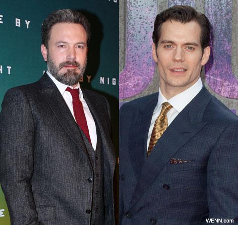 最低映画を決める「ラジー賞」が発表! 「バットマン vs スーパーマン」が最多4部門で受賞