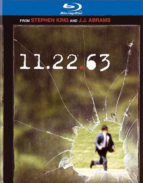 「11.22.63」試写会4月11日開催、5組10名をご招待! JFK 暗殺の過去を、暗殺せよ。原作 スティーブン・キング×製作総指揮 J.J.エイブラムス!2大巨匠が初タッグで贈る、傑作サスペンス・スリラー