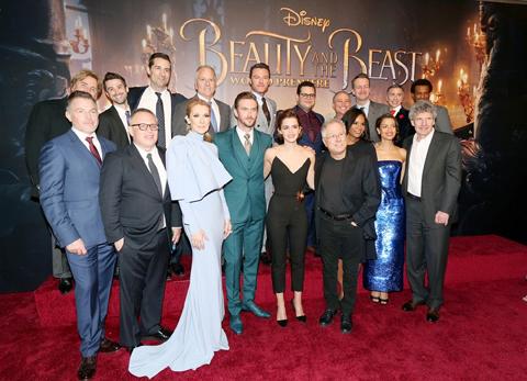 © 2017 Disney Enterprises, Inc. All Rights Reserved.