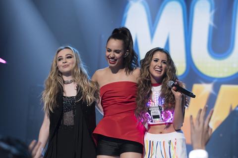 「Radio Disney ミュージック アワード」※写真は2016年のもの