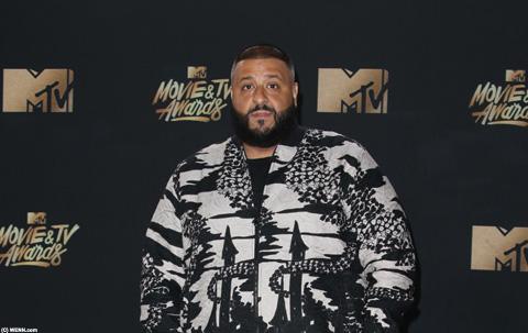 DJキャレド、ジャスティン・ビーバーらが迎えた新曲がキャリア初のUKシングル・チャート1位に