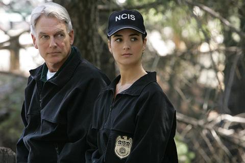 「NCIS ネイビー犯罪捜査班 シーズン6」より