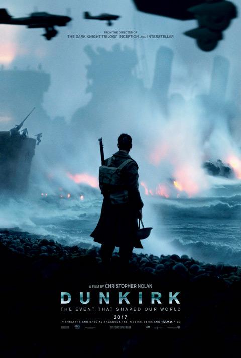 """「1D」ハリー・スタイルズ出演! 本日5/26は世界の運命が変わった日! 映画「ダンケルク」で描かれる""""史上最大の作戦""""とは?"""