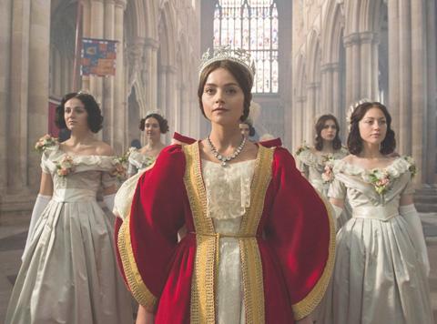 イギリスのヴィクトリア女王の孤独と愛を描いた歴史ドラマ「女王ヴィクトリア 愛に生きる」 NHK総合で7月下旬スタート
