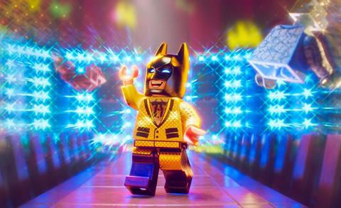 ヒーローレゴ®バットマン、「レゴ®バットマン ザ・ムービー」より