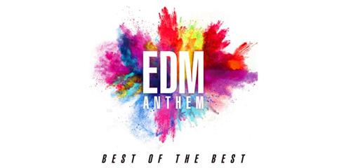 CD「EDM ANTHEM」