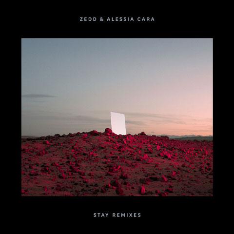 ゼッド「Stay – Remixes EP」