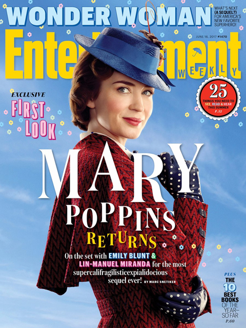 「Mary Poppins Returns」