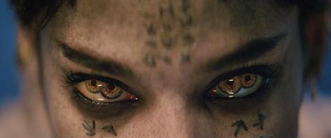 「ザ・マミー/呪われた砂漠の王女」