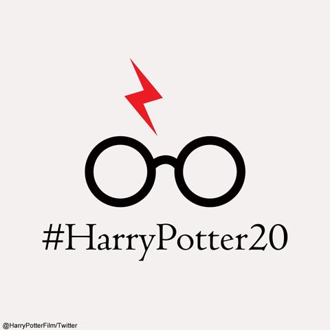 「ハリー・ポッターと賢者の石」発売20周年をお祝い