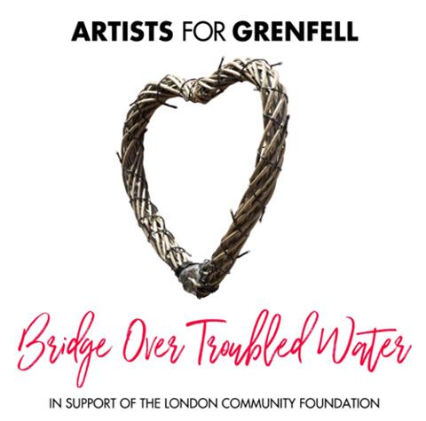 「明日に架ける橋」シングルジャケット写真