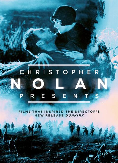 ノーラン監督が傑作映画をチョイス