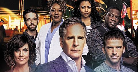 「NCIS:ニューオーリンズ シーズン2」