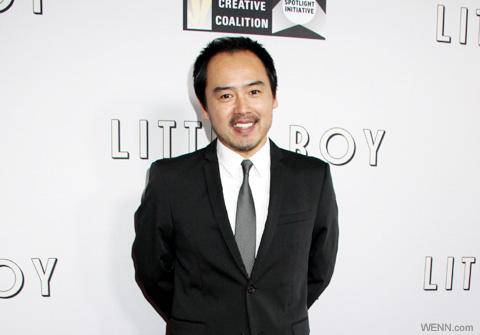 Amazon配信の米人気ドラマ「高い城の男」に尾崎英二郎の出演が決定