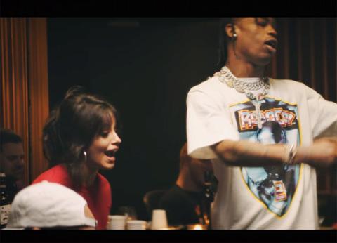 「Know No Better」MV