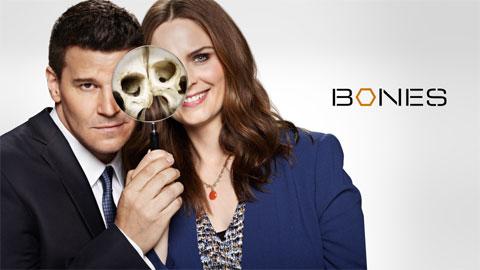 FOXチャンネル 7月のラインナップ「BONES 12 ファイナル」「スリーピー・ホロウ 4」他
