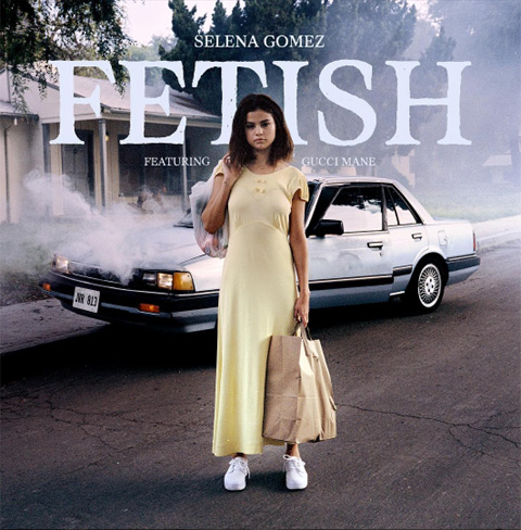 セレーナ・ゴメスの新曲「Fetish」