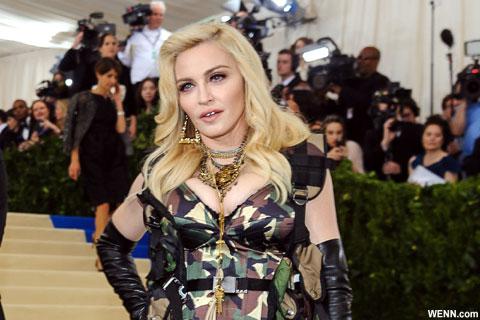 マドンナ、下着を含む私物のオークション出品差し止めを請求! 「名声を得るかわりに、プライバシーを放棄した覚えはない」