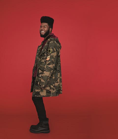 "「FOREVER 21」Pre-Fallコレクションのテーマは""#WeAreForever""! 歌手Khalidを起用したインスタグラムキャンペーンもスタート"
