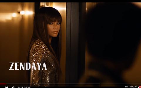 ブルーノ・マーズ、「Versace On The Floor」のセクシーなMVが公開! 人気女優ゼンデイヤも出演し話題に[動画あり]