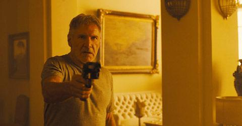 """映画「ブレードランナー 2049」ハリソン・フォード、来日決定! """"ブレードランナー""""として35年ぶり"""