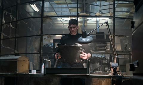 """愛する家族を殺され""""復讐の鬼""""と化した男を描くNetflix「Marvel パニッシャー」予告編が公開! 新場面写真も[動画あり]"""