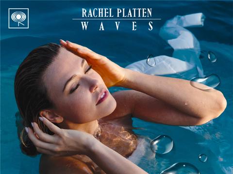 レイチェル・プラッテン「Waves|ウェイヴズ」