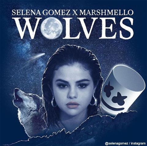 セレーナ・ゴメス「Wolves」