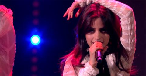 カミラ・カベロ、リタ・オラらが「Radio 1's Teen Awards 2017」に集結! 最新曲を惜しみなくパフォーマンス[動画あり]