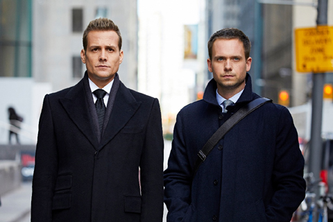 「SUITS/スーツ シーズン6」