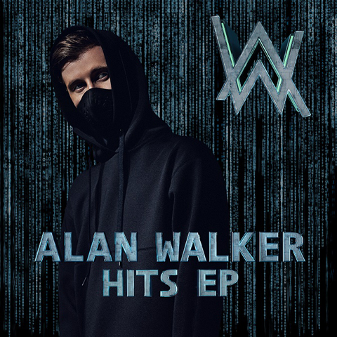「アラン・ウォーカー・ヒッツEP|Alan Walker Hits EP」