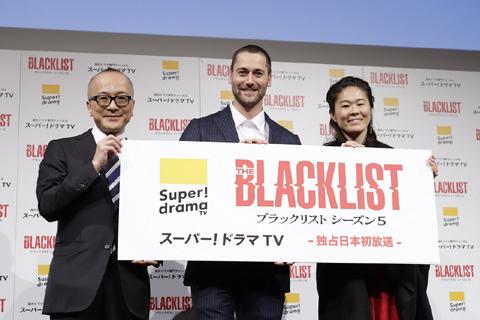 (左から)山田五郎、ライアン・エッゴールド、澤穂希