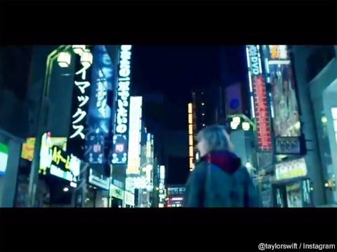「エンド・ゲーム」MV
