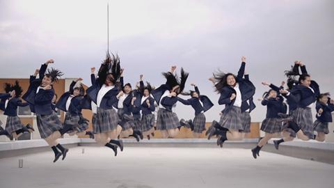 登美丘高校ダンス部