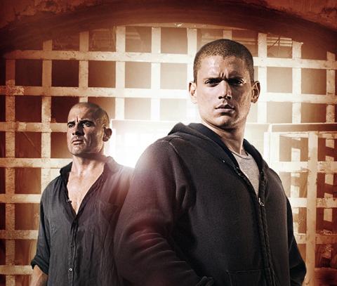 予測不能!伝説の脱獄ドラマ「プリズン・ブレイク」シーズン3、WOWOWにて2月2日放送スタート
