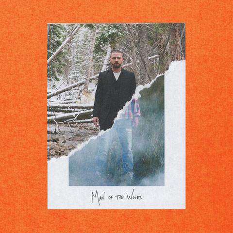 ジャスティン・ティンバーレイク「マン・オブ・ザ・ウッズ|Man Of The Woods」