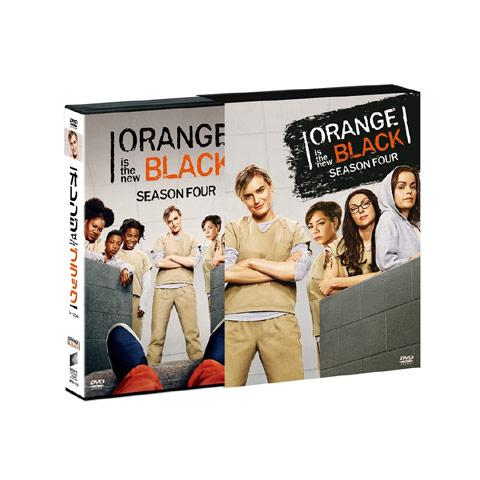 「オレンジ・イズ・ニュー・ブラック」シーズン4