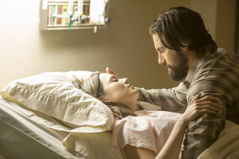 「THIS IS US/ディス・イズ・アス 36歳、これから」