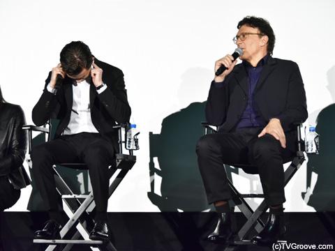 聞きたくないトム・ホランドvsしゃべりたいアンソニー・ルッソ監督