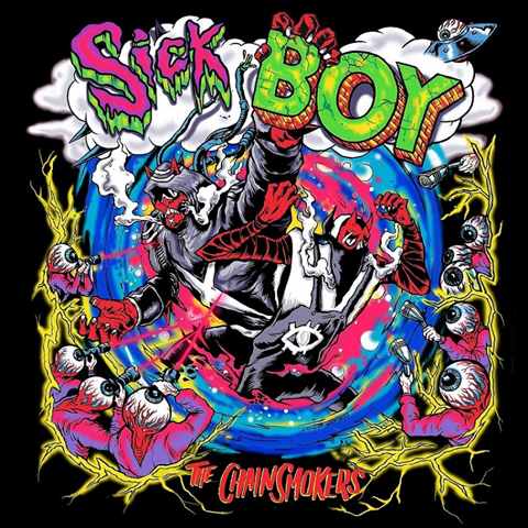 『シック・ボーイ - EP|Sick Boy - EP』