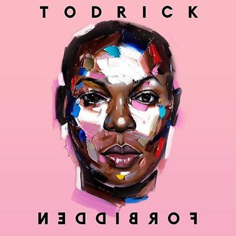 トドリック・ホールの新アルバム「FORBIDDEN」