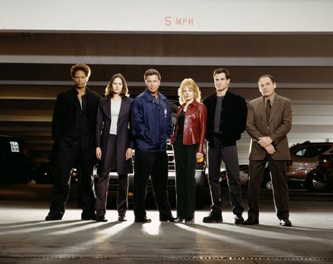 AXN7月のラインナップ【特別企画】「CSI : 科学捜査班」「プリズン・ブレイク」を一挙放送