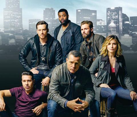 大ヒットシリーズ最新作「シカゴ P.D. シーズン3」2018年9月5日(水)DVDリリース決定! 凶悪犯罪に果敢に立ち向かうシカゴ警察の活躍を描く、ハードボイルド刑事アクション