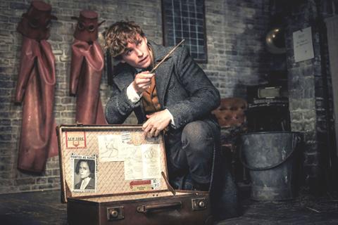「ハリー・ポッター」シリーズ小道具の魔術師! ピエール・ボハナ(造形美術監督)が約2年ぶりに来日決定! 10月初旬全国7都市でファンイベント&前作試写会開催
