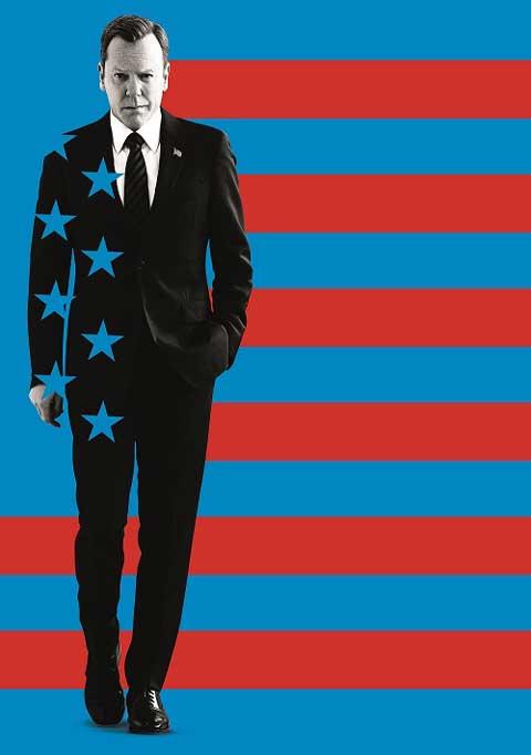 「サバイバー: 宿命の大統領」