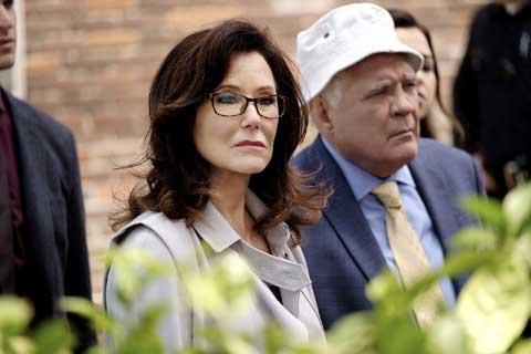 FOXチャンネル 11月のラインナップ「Major Crimes ~重大犯罪課 シーズン6」「スノーフォール シーズン2」