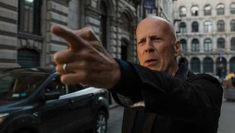 ブルース・ウィリスが外科医から処刑人へ! 悪人には問答無用! 映画「デス・ウィッシュ」、TVスポット映像が到着