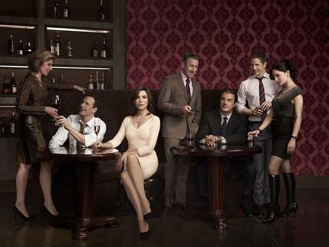 大人気海外ドラマ「グッド・ワイフ 彼女の評決 シーズン 5」、衝撃のシーズンへ! 2019年1月にDVDリリース決定