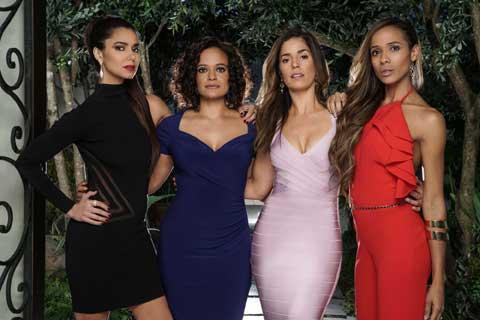海外ドラマ「デビアスなメイドたち」は、アメリカ版「家政婦は見た!」!? 11月10日よりシーズン 4がDlifeにて放送へ