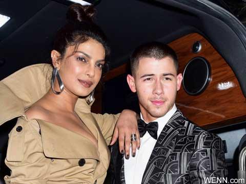 ニック・ジョナス&プリヤンカー・チョープラー、結婚式はインドの宮殿で!? 伝統にのっとり超派手婚か